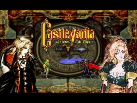castlevania symphony of the night portugues pc