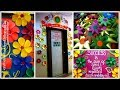 Simple and Beautiful Paper flower craft