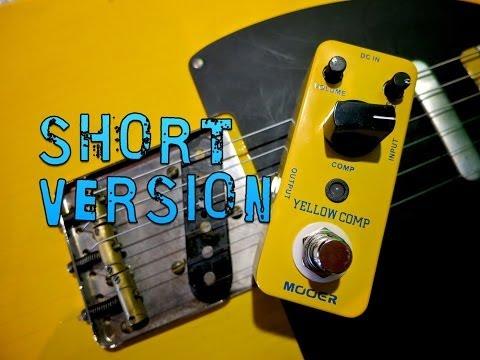 Mooer - Yellow Comp - SHORT EDIT