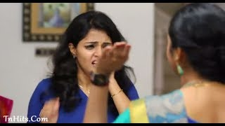 Mappillai serial 4th sep 2017 full episode highlights