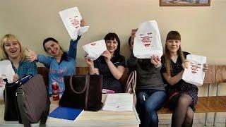 """15 мая стартует новый сезон """"Универа"""", а мы начали раздавать подарки!"""