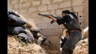 #ستديو_الآن | اشتباكات عنيفة تتسع رقعتها في ادلب بين الأحرار والنصرة