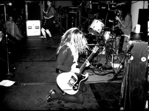 Babes In Toyland - Spun (Live @ Lolapalooza 1993)