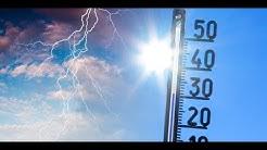 Wetter heute: Die aktuelle Vorhersage (02.06.2020)