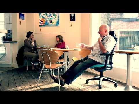 Kinnarps Valor Chair Viral