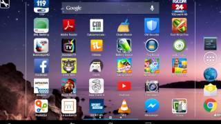 Tutorial come registrare video sul tablet