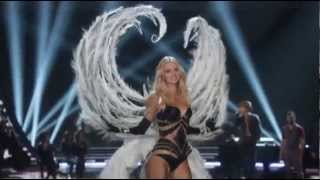Rihanna Rocks Victoria's Secret Fashion Show (HD) Thumbnail
