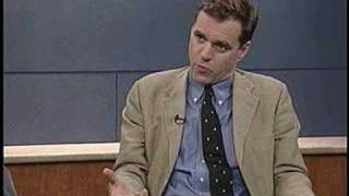 Conversations with History: Niall Ferguson