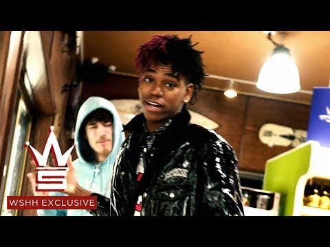 """DC The Don """"Jeffrey Dahmer"""" (WSHH Exclusive - Official Music Video)"""