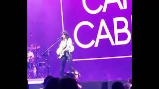 CAMILA CABELLO LIVE IN KANSAS CITY 2017