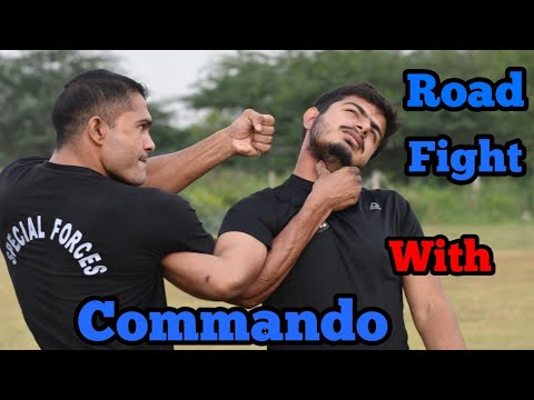 Best Technique in the World to Release Coller Grip    Self Defense    Road Fight
