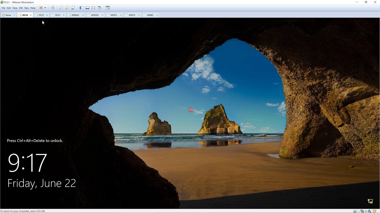 Disable Remote Desktop via Group Policy