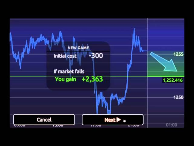Co je forex scalping system