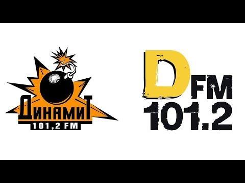 DJ Dan - Live @ Динамит FM (09-10-2003)