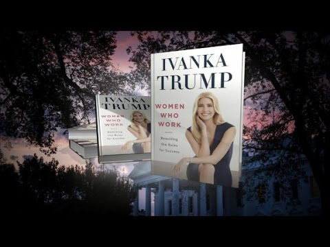 Critics pan Ivanka Trump