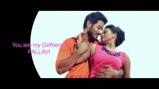 You Are My Girlfriend | Zubeen Garg | Assamese Song | 2016