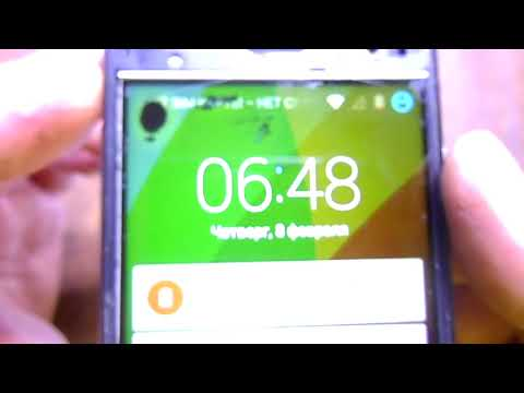 Как убрать черные пятна на экране телефона