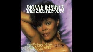 10 GREATEST HITS- DIONNE WARWICK