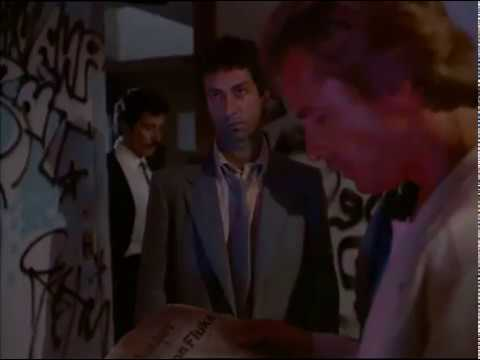 Miami Vice - Brothers In Arms