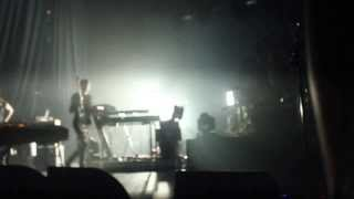 "Foals ~ ""Prelude"", Festival des Inrocks 2013"