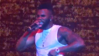 Jason Derulo - Whatcha say / Ridin