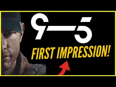 Nine To Five - First Impression   Official Gameplay ~ NEW 2021