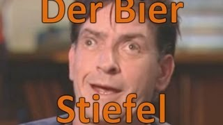 Das Beer Boot (German Parody)