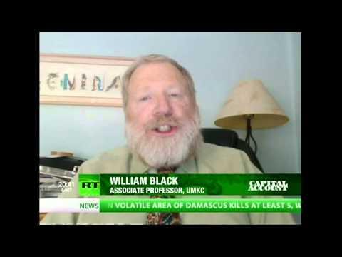 William Black, $JPM's Huge Betting Operation