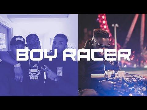 Boy Racer: The Film [2017]
