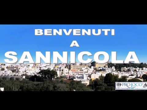 Benvenuti a Sannicola