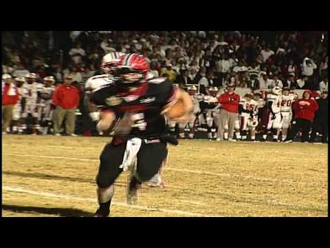 #10 Flowery Branch Falcons vs #10 Gainesville Red Elephants 2012 Region 8-AAAAA Championship
