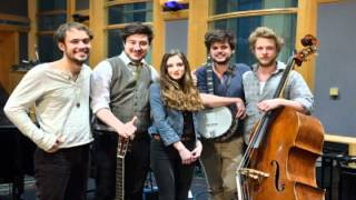 Watch Mumford  Sons Learn Me Right video