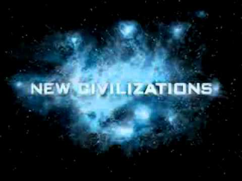 STAR TREK ENTERPRISE New Civilizations promo (2005-06 Syndic
