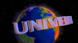 Universal Pictures (1999) VHS UK Logo