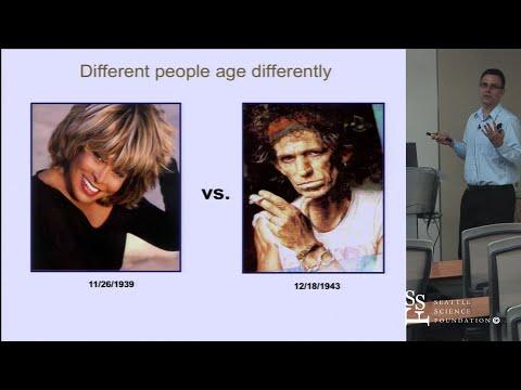 Ep. 6 Healthy Aging: The Ultimate Preventative Medicine by Matt R. Kaeberlein, PhD