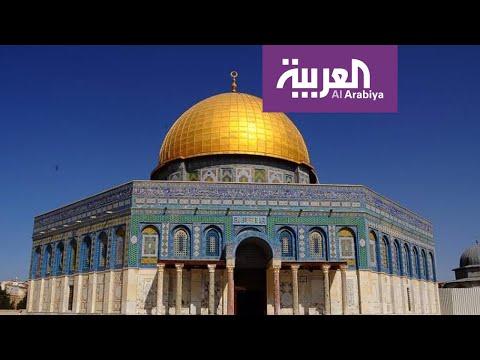 إغلاق المسجد الأقصى خوفا من عدوى فيروس كورونا