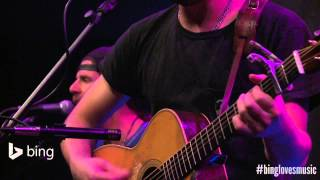 Conor Oberst - Hundreds Of Ways (Bing Lounge)