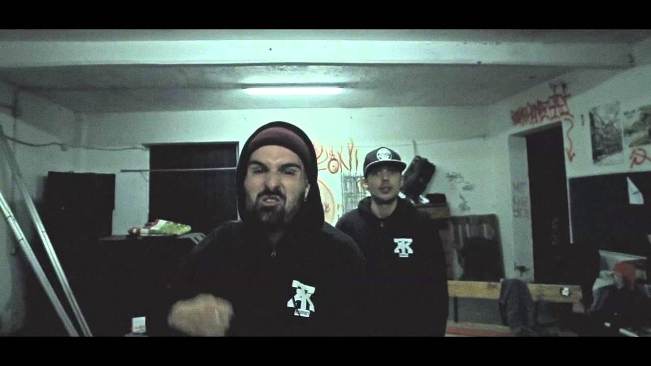 "Download Barracruda feat Johnny Marsiglia - "" Ghettoblasta"" OFFICIAL VIDEO"