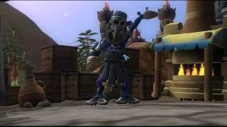 Прохождение игры Spore часть 9. Приключения!