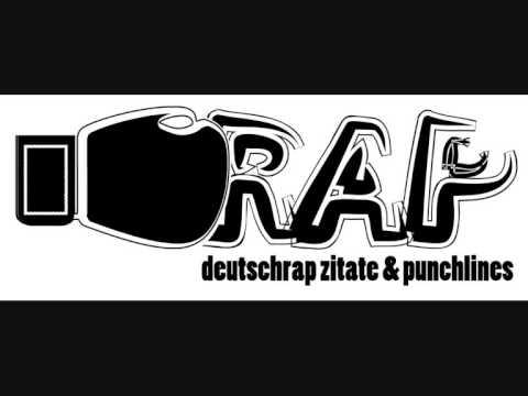 Pous Deutschrap Zitatepunchlines Exclusive