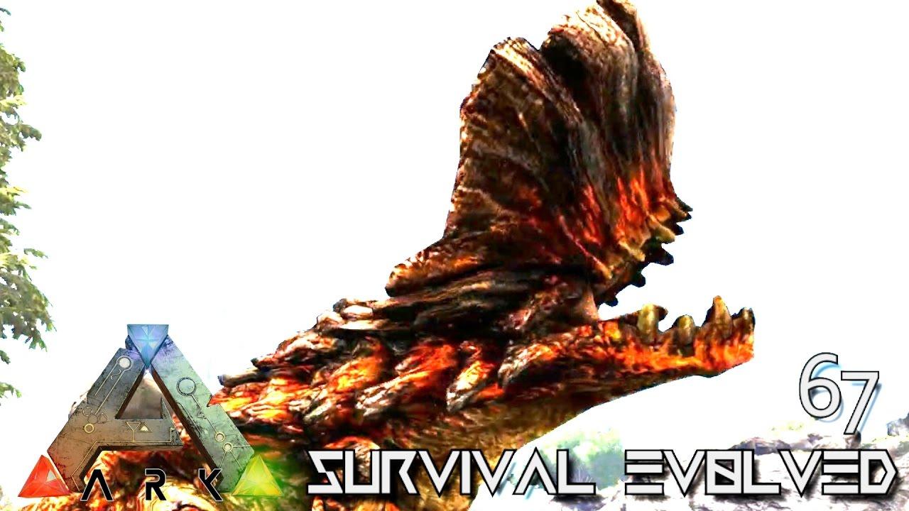 All Ark Extinction Unique Creatures Spawn Commands