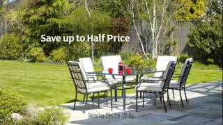 Argos - Garden Furniture (tv Commercial)