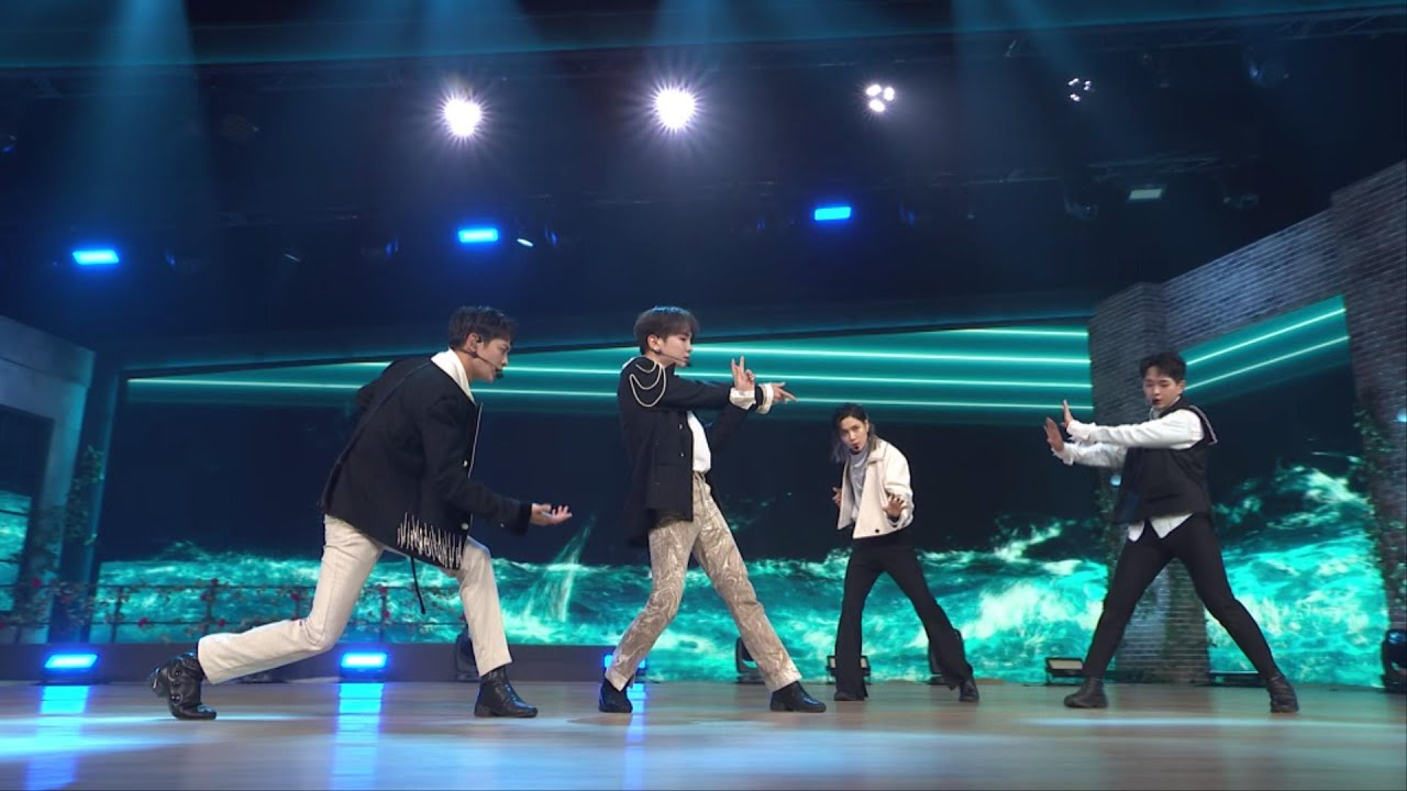 SHINee 샤이니 'Atlantis' Live @13th SHINee DAY (Stage Ver.)