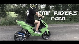 SCOOTER PORN | PmP riders