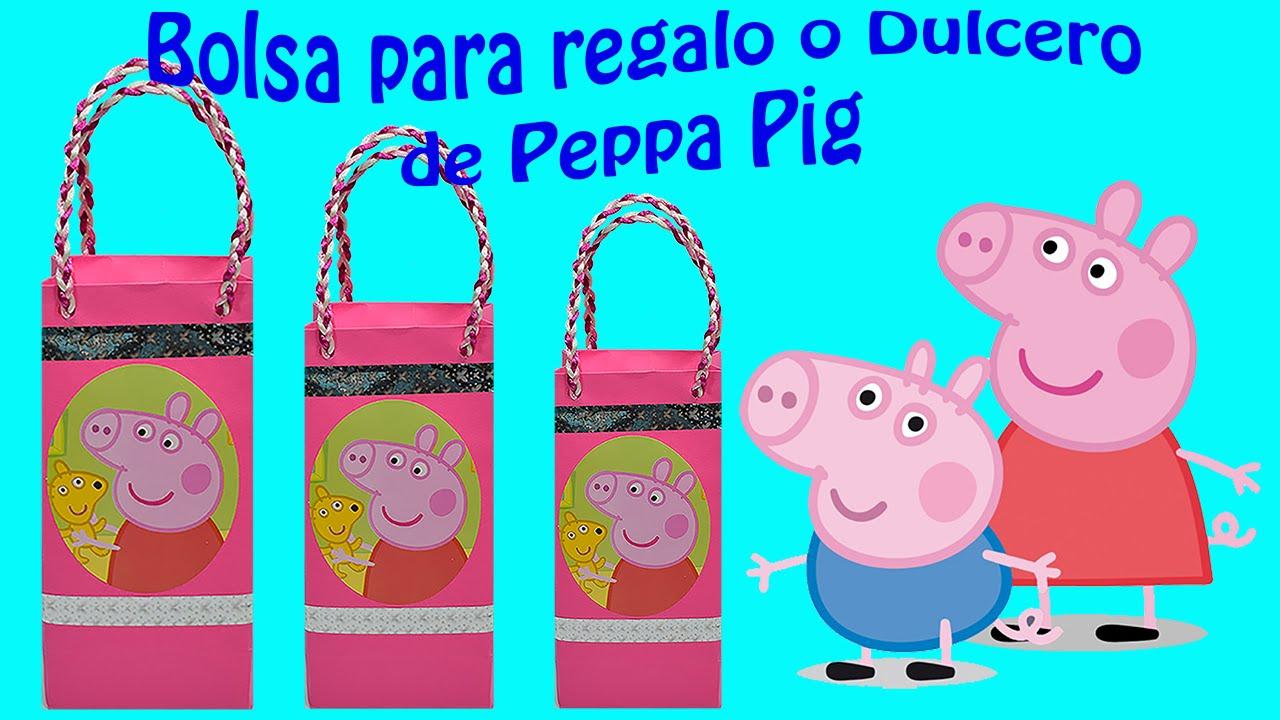 PEPPA PIG AMIGURUMI PATRÓN GRATIS - YouTube   720x1280