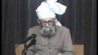 Urdu Dars Malfoozat #701, So Said Hazrat Mirza Ghulam Ahmad Qadiani(as), Islam Ahmadiyya