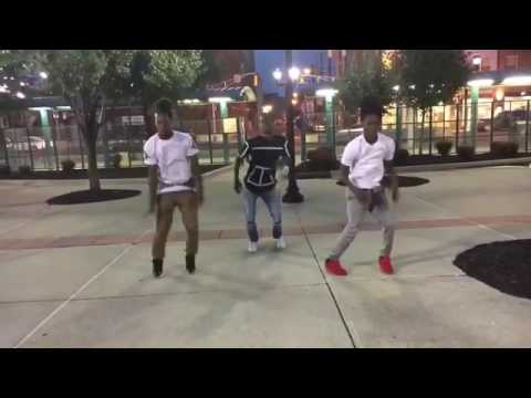 @DJLILMAN973 - Double Up, Pt. 2 (Turn Up)