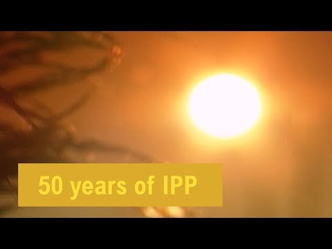 50 years of fusion research at IPP