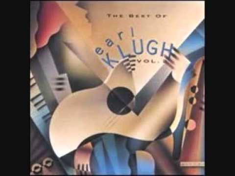 Earl Klugh - The Rainmaker