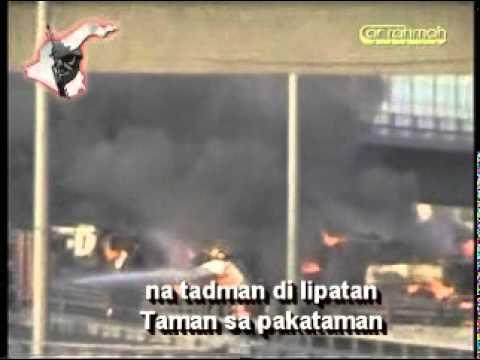 Jihad fi Sabilillah by: Maher / Edited by: Tapz